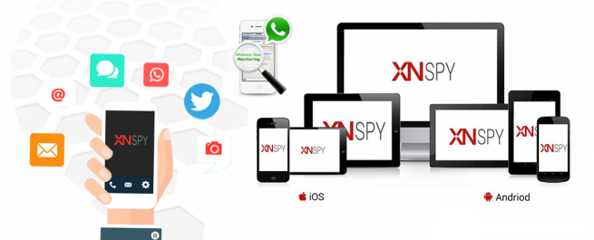 DESCARGAR XNSPY PARA ESPIAR ANDROID O IPHONE